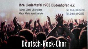 Liedertafel Dudenhofen