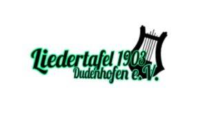 Uns're Lieder  Schlager, Pop und Musical. @ Festhalle Dudenhofen | Dudenhofen | Rheinland-Pfalz | Deutschland